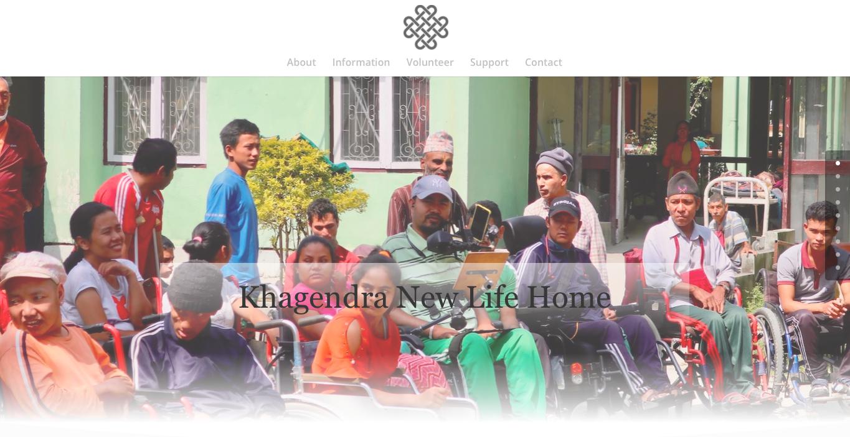 Khagendra New Life Home