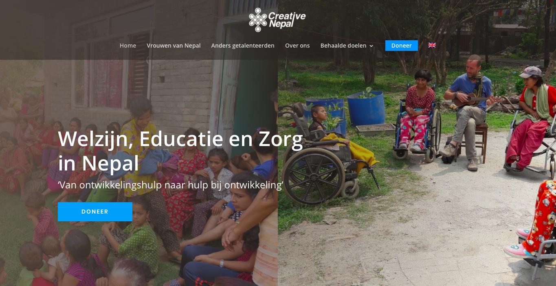Stichting Creative Nepal